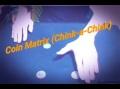 Coin Matrix (Chink-a-Chink)【コインマジック自演/Coin Tricks】
